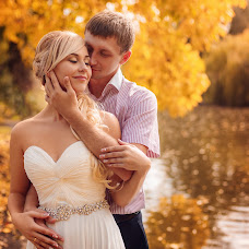Wedding photographer Anika Nes (AnikaNes). Photo of 17.10.2014