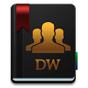 DW Contacts & Phone & Dialer icon