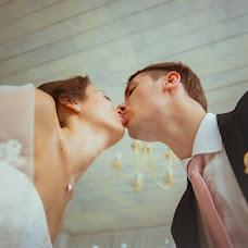 Wedding photographer Ivan Bogachev (Bogachev). Photo of 17.08.2013