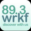 WRKF Public Radio App icon