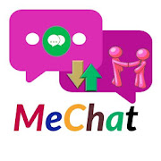 MeChat Free Send Massage Your Frinds Family Chat