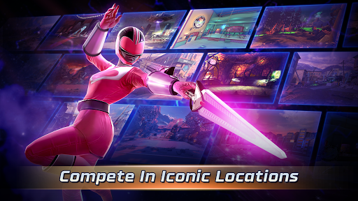 Power Rangers: Legacy Wars  screenshots 14