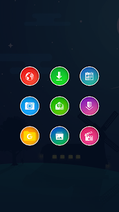 MUI Icon Pack 1