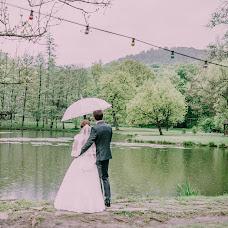Wedding photographer Mariya Simchera (marichkaS). Photo of 04.05.2017