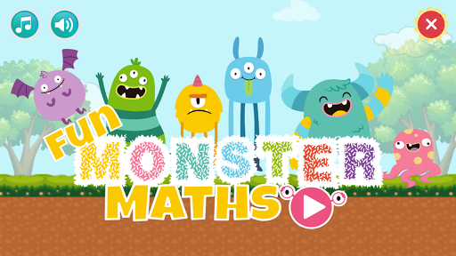 Fun Monster Math 1.27 screenshots 4