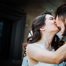 Wedding photographer Anastasiya Tyuleneva (id41097243). Photo of 21.09.2016