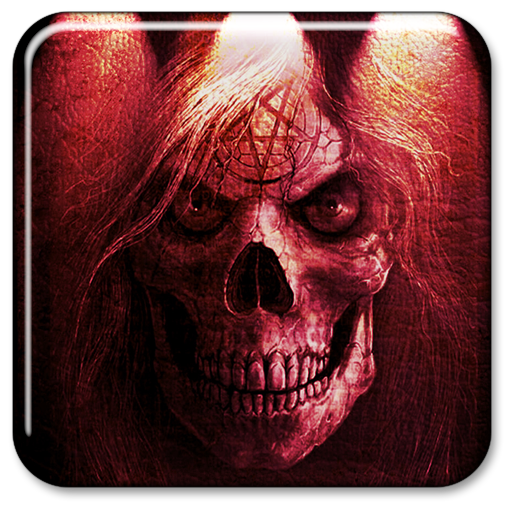 Horror Live Wallpaper Icon