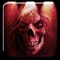 Horror Live Wallpaper icon