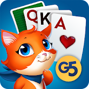 Solitaire Magical Tour: Tripeaks Puzzle Adventure MOD APK 1.2.100 (Unlimited Money)