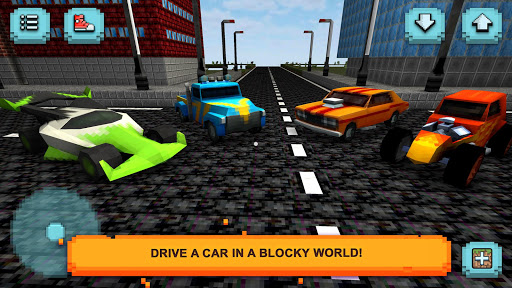 Car Craft: Traffic Race, Exploration & Driving Run 1.5-minApi19 8