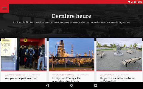Le Droit screenshot 14