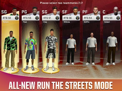 NBA 2K20 For Android 8