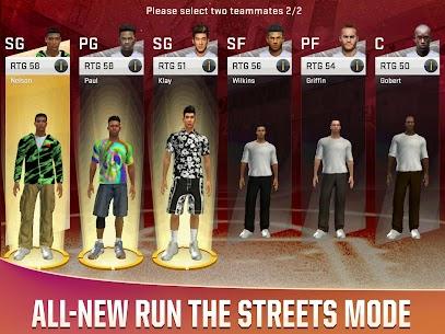 NBA 2K20 8