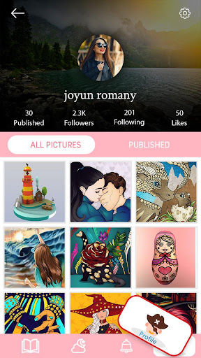 Color by Number - New Coloring Book 8.0 androidappsheaven.com 21