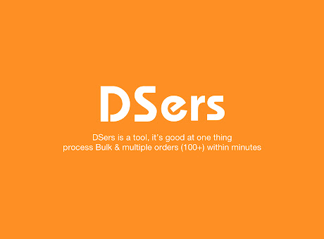 DSers -  AliExpress.com Product Importer