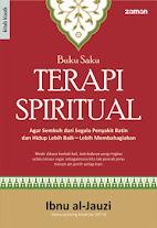 Buku Saku Terapi Spiritual, Agar Sembuh dari Segala Penyakit Batin dan Hidup Lebih Baik | RBI