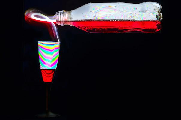 Nettare di luce di Andrea Frati