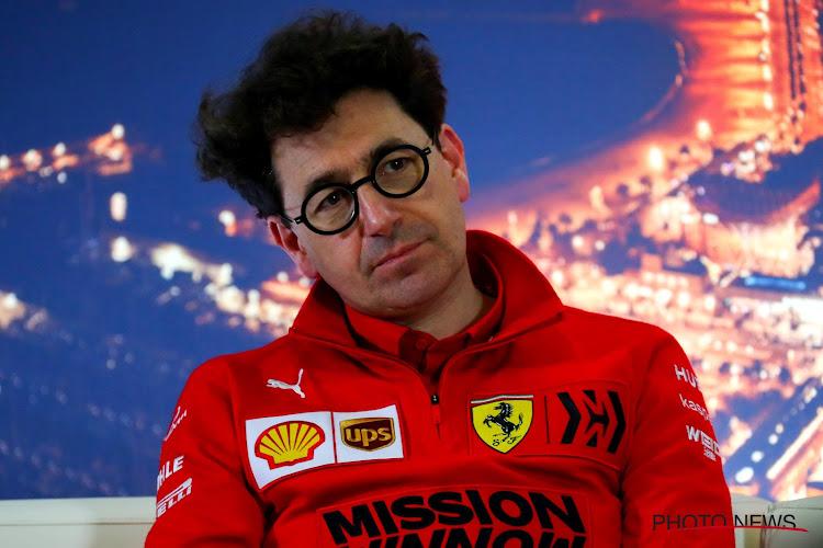 Ferrari wel degelijk bezig met alternatieven voor F1 en heeft al hoog aangeschreven kampioenschap op het oog