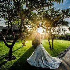 Wedding photographer Hoi Hq (HoiHQ). Photo of 17.06.2016