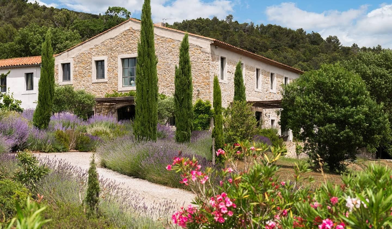 Villa avec piscine et jardin Montlaur