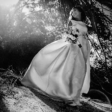 Wedding photographer Lidiya Krasnova (LidiaFoto). Photo of 21.08.2017