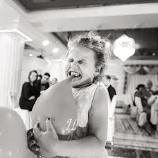 Wedding photographer Yuriy Sushkov (Hors). Photo of 15.06.2017