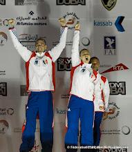 Photo: FreeFly, Champions du Monde (Kristall), WPC 2012