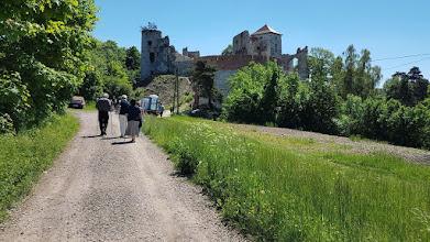 Photo: H5280528 Rudno - Zamek Tenczyn