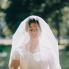 Wedding photographer Oksana Zakharchuk (youllow). Photo of 22.11.2016