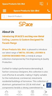 Space Products Sdn Bhd - náhled
