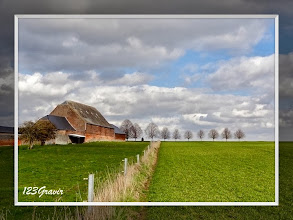 Photo: Ferme hesbignonne