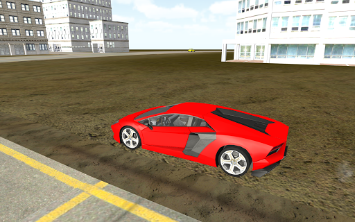 Extreme City Car Driving 3D
