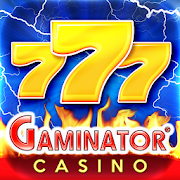 Gaminator Casino Slots - Free Slot Machines 777