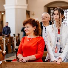 Wedding photographer Olya Bezhkova (bezhkova). Photo of 11.12.2017