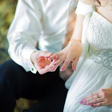 Wedding photographer Viktoriya Malashta (ejeVika85). Photo of 01.03.2015