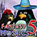 Fantasy Mosaics 5 icon
