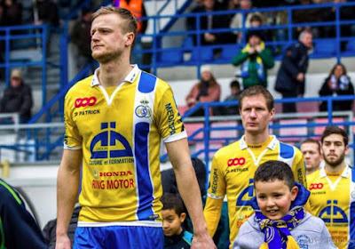 """Même s'il est passé par l'Antwerp, """"ce n'est pas un match spécial"""" pour Martens"""