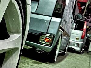 ムーヴカスタム L902S RS-XXのカスタム事例画像 おやびん-Initial☆D family-さんの2020年10月22日10:14の投稿