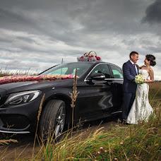 Wedding photographer Sergey Demidov (Demidof). Photo of 20.12.2015