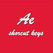 After Effects Shortcut Keys