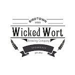 Logo of Wicked Wort Nessie's Scottish Export