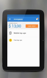 RecargaPay: Top up your mobile screenshot 05