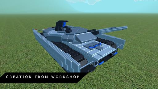 Code Triche Genius Mechanic APK MOD screenshots 3
