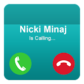 Call From Nicki Minaj Prank