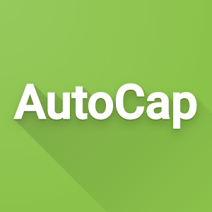 AutoCap automatic video captions and subtitles 0.9.27 by Eli Leshem logo