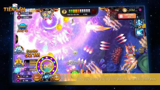 Lucky TIu1ebeN Lu00caN - Game TIu1ebeN Lu00caN giao lu01b0u bu1ea1n bu00e8 2.1.6 screenshots 5