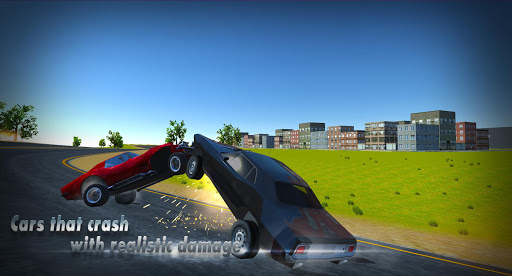 Furious Car Driving 2020 2.5.0 screenshots n 4