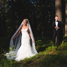 Wedding photographer Łukasz Michalczuk (lukaszmichalczu). Photo of 13.07.2016
