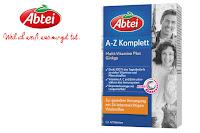 Angebot für Abtei A-Z Komplett im Supermarkt