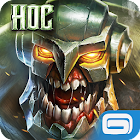 Heroes of Order & Chaos icon